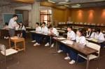 平成28年度体験入学<春日野中学校>【54】