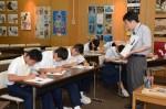 平成28年度体験入学<春日野中学校>【56】