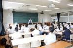 平成28年度体験入学<南陵中学校>【4】