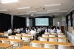 平成28年度体験入学<南陵中学校>【6】
