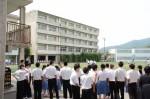 平成28年度体験入学<南陵中学校>【14】