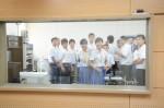 平成28年度体験入学<南陵中学校>【15】