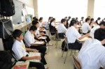 平成28年度体験入学<南陵中学校>【25】