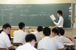平成28年度体験入学<南陵中学校>【30】