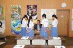 平成28年度体験入学<南陵中学校>【31】