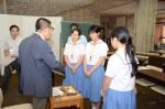 平成28年度体験入学<南陵中学校>【32】