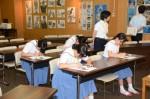 平成28年度体験入学<南陵中学校>【33】