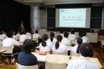 平成28年度体験入学<南陵中学校>【40】