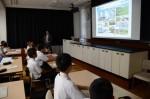 平成28年度体験入学<南陵中学校>【42】