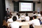 平成28年度体験入学<南陵中学校>【45】