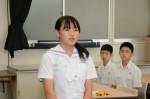 平成28年度体験入学<南陵中学校>【49】