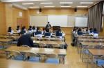 平成28年度体験入学<大野東中学校>【2】