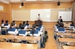 平成28年度体験入学<大野東中学校>【5】