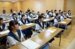 平成28年度体験入学<大野東中学校>【7】