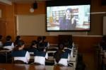 平成28年度体験入学<大野東中学校>【12】