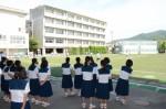 平成28年度体験入学<大野東中学校>【18】