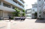 平成28年度体験入学<大野東中学校>【19】