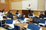 平成28年度体験入学<大野東中学校>【22】
