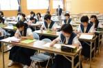 平成28年度体験入学<大野東中学校>【25】