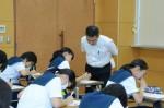 平成28年度体験入学<大野東中学校>【27】
