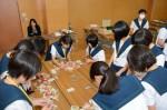 平成28年度体験入学<大野東中学校>【29】