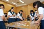 平成28年度体験入学<大野東中学校>【32】