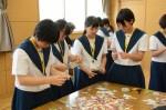 平成28年度体験入学<大野東中学校>【35】