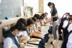 平成28年度体験入学<大野東中学校>【37】