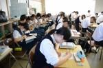 平成28年度体験入学<大野東中学校>【39】