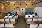平成28年度体験入学<大野東中学校>【43】