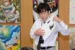 平成28年度体験入学<大野東中学校>【44】