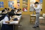 平成28年度体験入学<大野東中学校>【45】