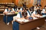 平成28年度体験入学<大野東中学校>【46】