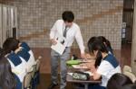 平成28年度体験入学<大野東中学校>【48】
