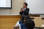 平成28年度体験入学<大野東中学校>【53】