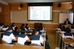 平成28年度体験入学<大野東中学校>【59】