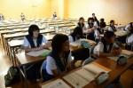 平成28年度体験入学<大野東中学校>【60】