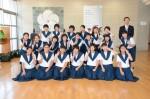 平成28年度体験入学<大野東中学校>【66】