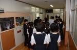 平成28年度体験入学<老司中学校>【14】
