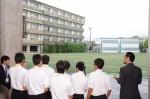 平成28年度体験入学<老司中学校>【17】