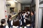 平成28年度体験入学<老司中学校>【18】