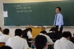平成28年度体験入学<老司中学校>【23】