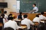 平成28年度体験入学<老司中学校>【29】