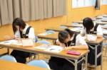 平成28年度体験入学<老司中学校>【34】