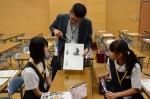 平成28年度体験入学<老司中学校>【36】