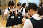 平成28年度体験入学<老司中学校>【52】