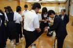 平成28年度体験入学<老司中学校>【55】