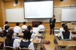 平成28年度体験入学<老司中学校>【58】