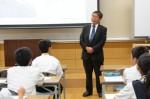 平成28年度体験入学<老司中学校>【59】