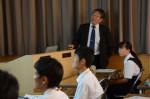 平成28年度体験入学<老司中学校>【63】